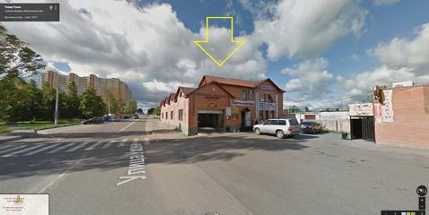 Солнечногорск, ул. Ухова, 420 кв. м. - Фото 5
