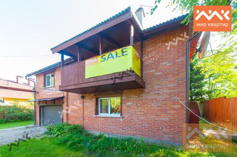 Трёх этажный дом в Репино-Ленинском - Фото 5