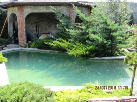 Сжмашан. Дом 530 кв.м. участок 21 сотка - Фото 3