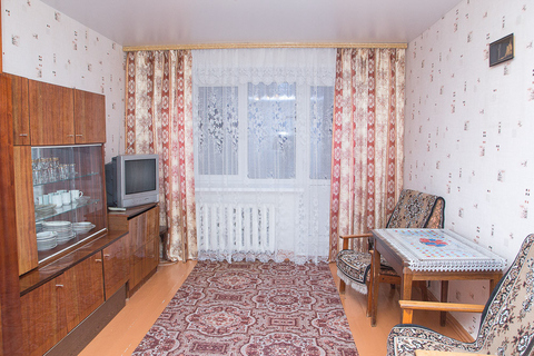 Владимир, Северная ул, д.83, комната на продажу - Фото 1