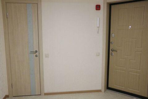 Квартира 55м2 на 14этаже с евроремонтом и мебелью в Крылатском - Фото 4