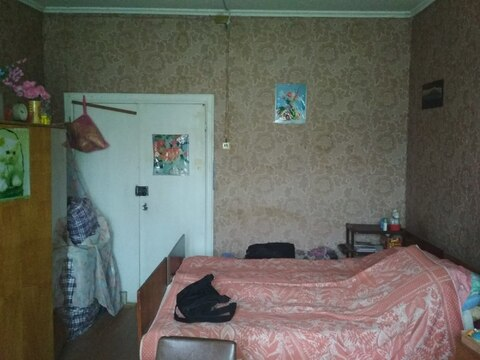 Комната в 2-комнатной квартире, пос. Возрождение, Коломенский район - Фото 1