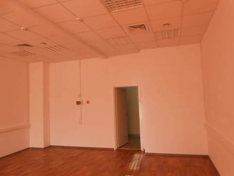 Офис в аренду 310 кв.м, м2/год - Фото 1
