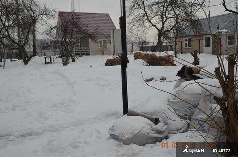 Участок 6,5 соток, МО, г. Железнодорожный, ул. Загородная - Фото 3