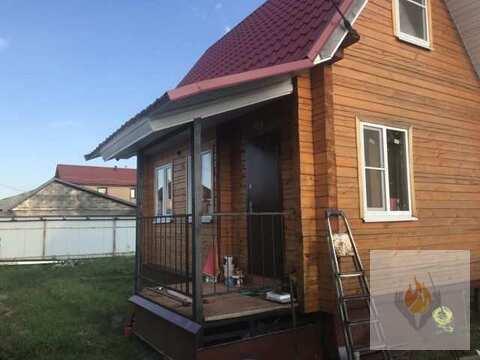 Продажа дома, Калуга, Красный городок - Фото 1