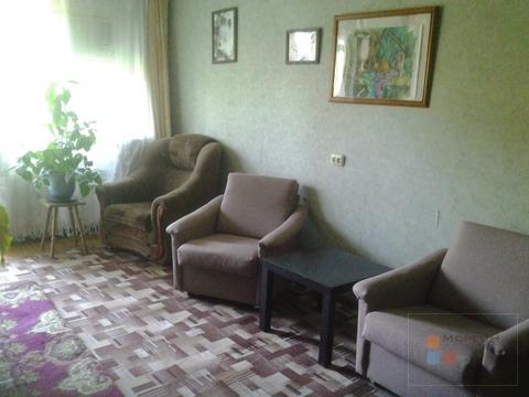 3-я квартира, 63.00 кв.м, 4/5 этаж, фмр, Воровского ул, 3300000.00 . - Фото 1