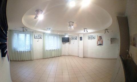 Аренда салона красоты, 139,5 м, в г. Видное Строительная 15 - Фото 1