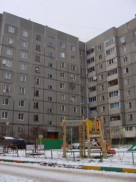 Обособленная комната в шаговой доступности от Московского моря и бора - Фото 1