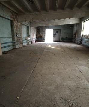 Сдается в аренду площадь 200 м2 под склад - Фото 5