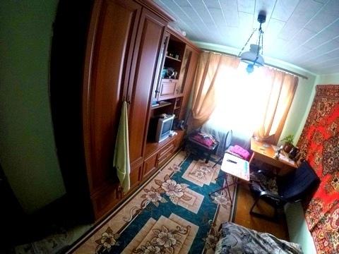 Продаётся 4 комнатная квартира площадью 67 кв.м. - Фото 2