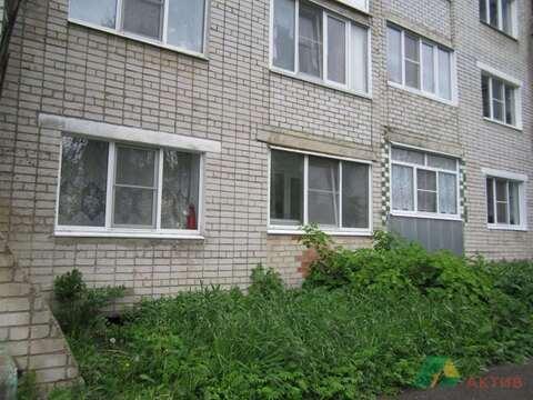 Двухкомнатная квартира, г. Переславль-Залесский - Фото 1