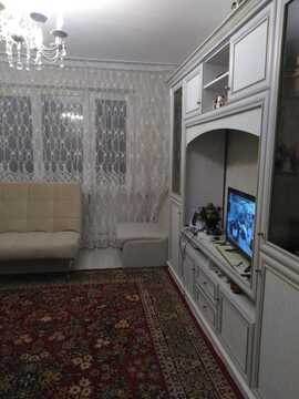 Продается квартира в Апрелевке. - Фото 2