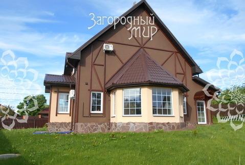 Новый дом в деревне. - Фото 1