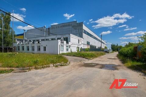 Производство/склад 6000 кв.м, Раменское - Фото 1