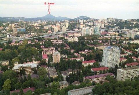 3-к квартира в Сочи на ул Виноградная - Фото 5