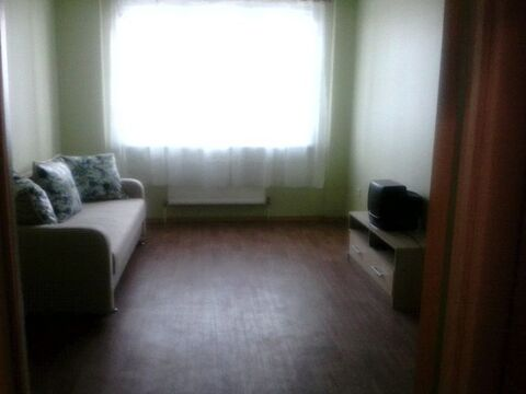 1-комнатная квартира с мебелью - Фото 2