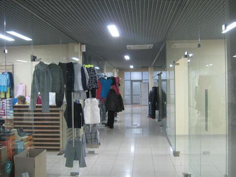 Торговое помещение 43 м2 - Фото 2