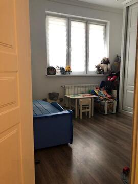 Продам 1-к квартиру, Ромашково, Европейский бульвар 9 - Фото 5