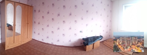 Сдам 1но комнатную на Донском - Фото 4