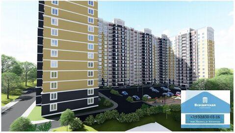Продается 1-комнатная квартира в новом доме на ул. Верхняя Дуброва - Фото 3