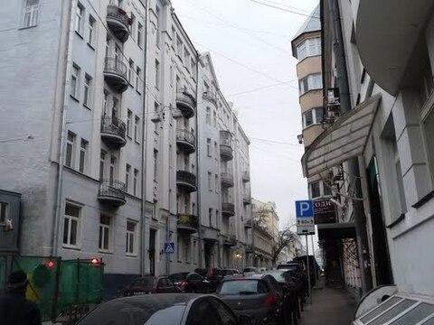 Продажа квартиры, м. Сухаревская, Сергиевский Большой пер. - Фото 3