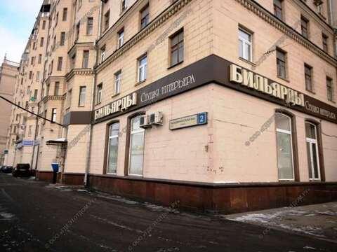 Продажа квартиры, м. Фрунзенская, Ул. Хамовнический Вал - Фото 4
