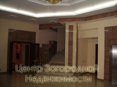 """Аренда офиса в Москве, Беговая, 473 кв.м, класс A. м. """"Беговая"""" . - Фото 3"""