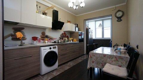 Купить трехкомнатную квартиру в монолитном доме с ремонтом. - Фото 5