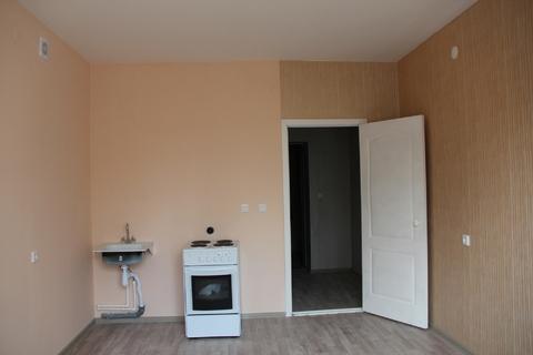 1-комнатная квартира ул. Белинского д. 9а - Фото 2
