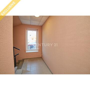 Продажа 3-к квартиры в новом малоэтажном доме на Фонтанном проезде - Фото 4
