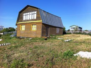 Продажа дома, Ломовка, Верхнеуслонский район, Ул. Центральная - Фото 1