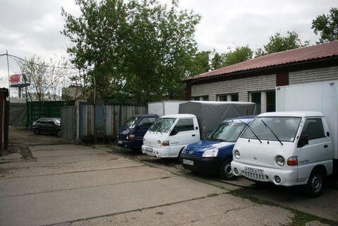Продажа производственного помещения, м. Тульская, Рощинский 4-й проезд - Фото 5