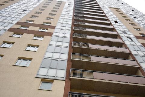 В продаже квартира на высоте 23 этажа В пешей доступности от метро - Фото 2