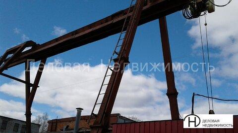 Продается производственно-складской комплекс в Ижевске - Фото 2