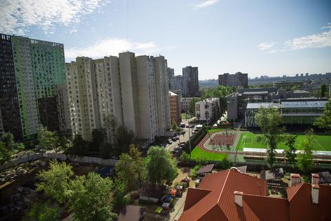 ЖК «Wellton park», 2- х к. кв. 72 кв. м - пр. Маршала Жукова д 43 к 5 - Фото 3