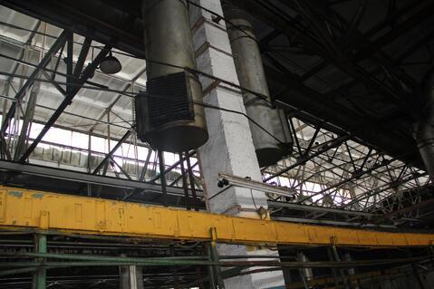Сдам производственно-складскую площадь 5000 кв.м. - Фото 3
