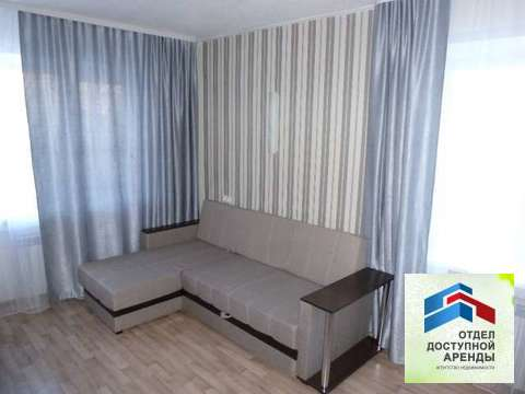 Квартира ул. Блюхера 5 - Фото 2