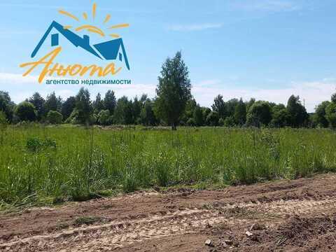 Дешево! Продается земельный участок в деревне Орехово Жуковского р-на - Фото 5