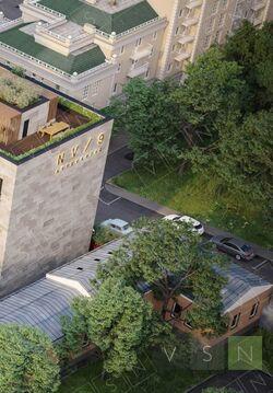 Продается квартира г.Москва, Большой Николоворобинский переулок - Фото 1