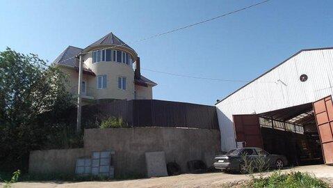 Коттедж + ангар на уч 15 сот в Смоленске - Фото 5