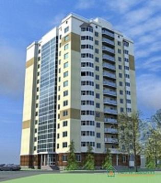 2 комнатная квартира в новом доме ул. Моторостроителей - Фото 1
