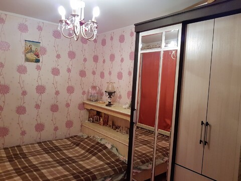 Сдам 2-комнатную с евро м.Проспект Вернадского - Фото 4