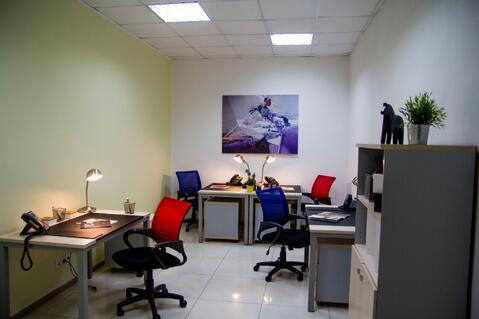 Рабочее место в офисе 25 м2 - 6800 р. - Фото 2