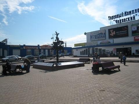Продается здание в городе Чехов - Фото 1