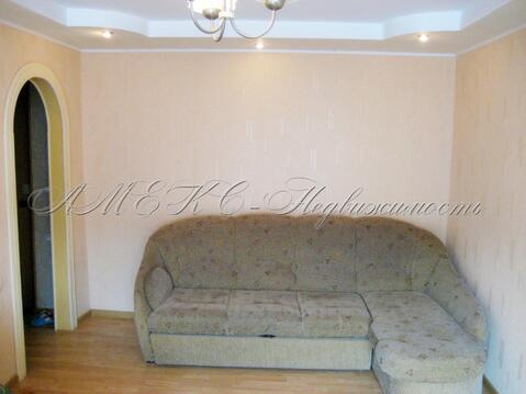 Аренда 1-комнатной квартиры по адресу: г.Омск, ул.Ч. Валиханова, 2 - Фото 1