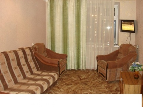 Сдам 1-комнатную квартиру на Красноармейской - Фото 1
