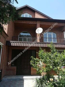 Продам дом 2-х этажный кирпичный в районе Нового Вокзала - Фото 2