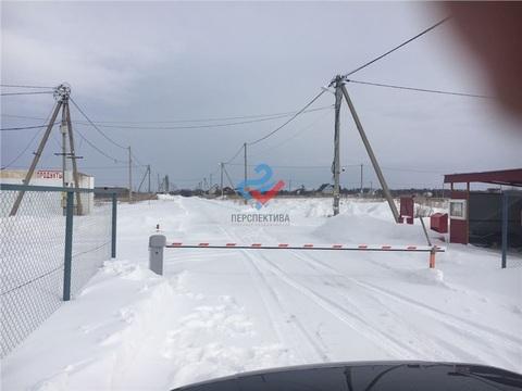 Участок в районе.Булгаково - Фото 1