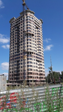 Предлагаю трех комнатную квартиру площадью 77.8 кв.м. - Фото 3