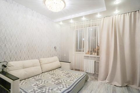 А53477: 3 комн. квартира, внииссок, м. Славянский бульвар, улица . - Фото 5
